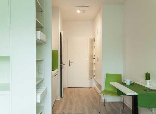 Modernes und ruhiges Wohnen für Studenten und Young Professionals - H2F
