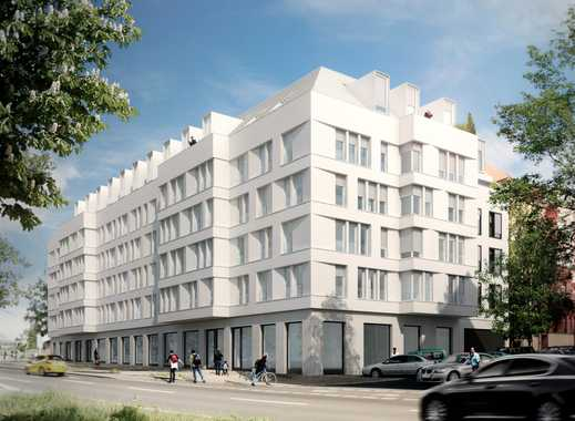Willkommen in der Südvorstadt! 3-Zimmer-Wohnung für moderne Wohnansprüche