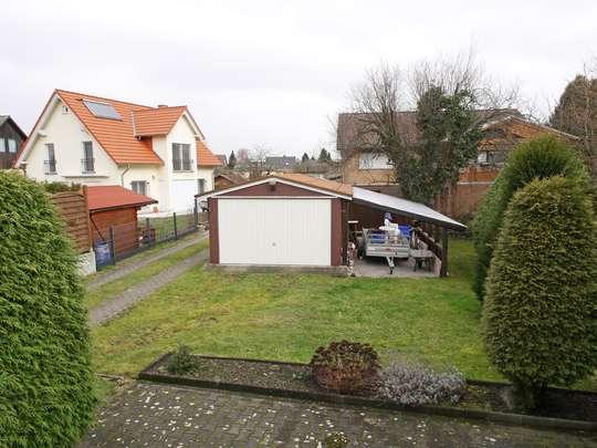 Bezugsfreies Haus im Rudower Blumenviertel - Bild 9