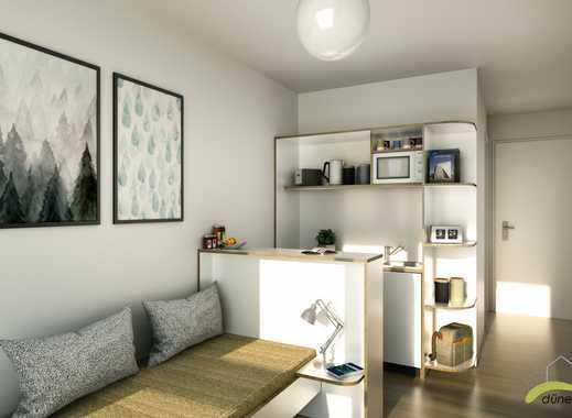 Genial Moderne Möblierte 1 Zimmer Apartements In Darmstadt Eberstadt*