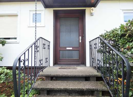 Familientraum in Garbsen 6 Zimmer, Garten und Sonnenterrasse  Vollkeller und Garage