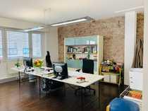 Zentrale Büroräume Bürogemeinschaft nahe des