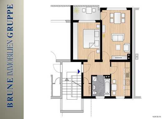 Erstbezug nach Renovierung! Helle und gut geschnittene Wohnungen im grünen Zinkhüttenpark!