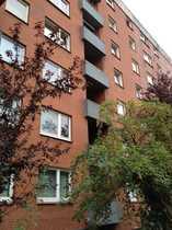 Zentral gelegen 3 Zi-Wohnung in