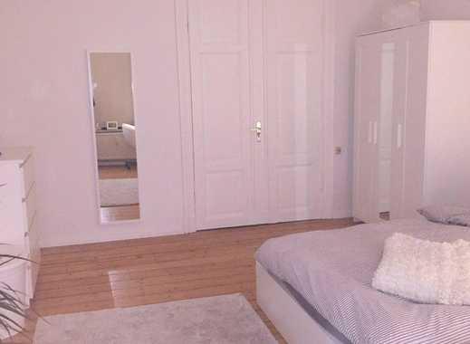 Schönes Zimmer in netter WG zu vermieten