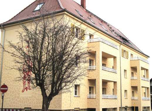 3-Raum Wohnung im DG in Taucha mit Stellplatz zu vermieten