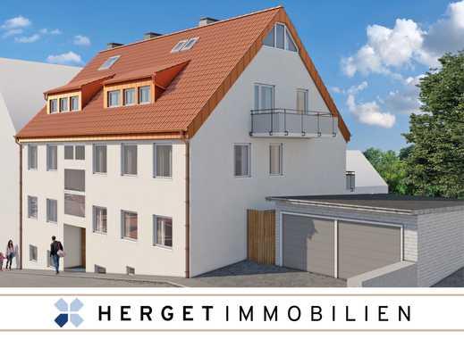***Attraktive Kapitalanlage - Kernsaniertes 6-Familienhaus in gefragter Lage von Sillenbuch***