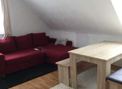 Schöne 3 ZKB-Wohnung in zentraler Lage in Bodenheim