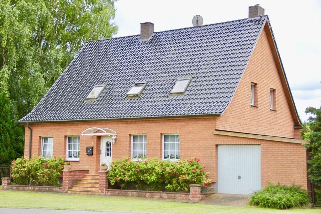 Einfamilienhaus In Golm