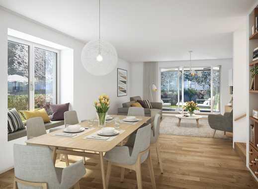 JOSEF WIDMANN PARK in ALT-AUBING - Der Traum von bezahlbarem Wohnraum in München wird wahr!