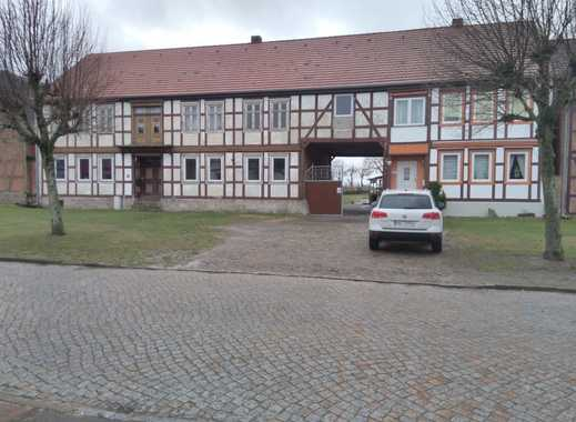 Teilsaniertes Anlageobjekt  5 Wohnungen in Sachsen Anhalt