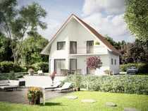 Klassisches 1 5 geschossiges Einfamilienhaus