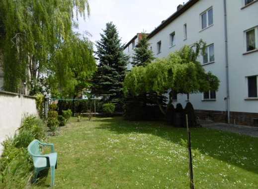 Magdeburg Salbke - 3-Zimmerwohnung modernisiert