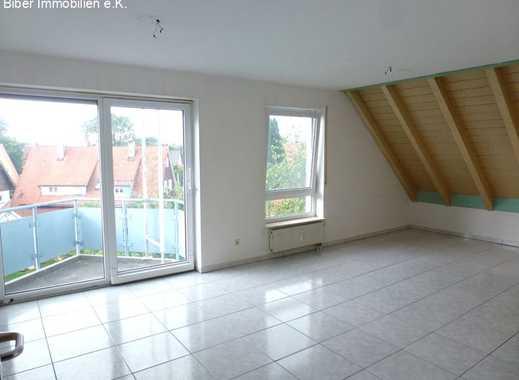 Top moderne 2- Zimmer Wohnung in Baltringen