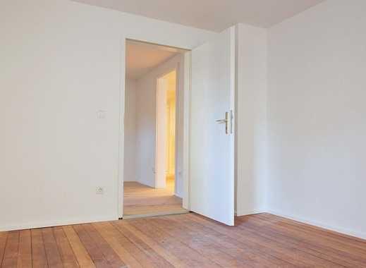 Soeben komplett saniert: Hochgemütliche 2,5-Zimmer-Wohnung im historischen Kern von Handschuhsheim