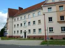 Kompakte 2 5-ZKB-Wohnung in der Altstadt