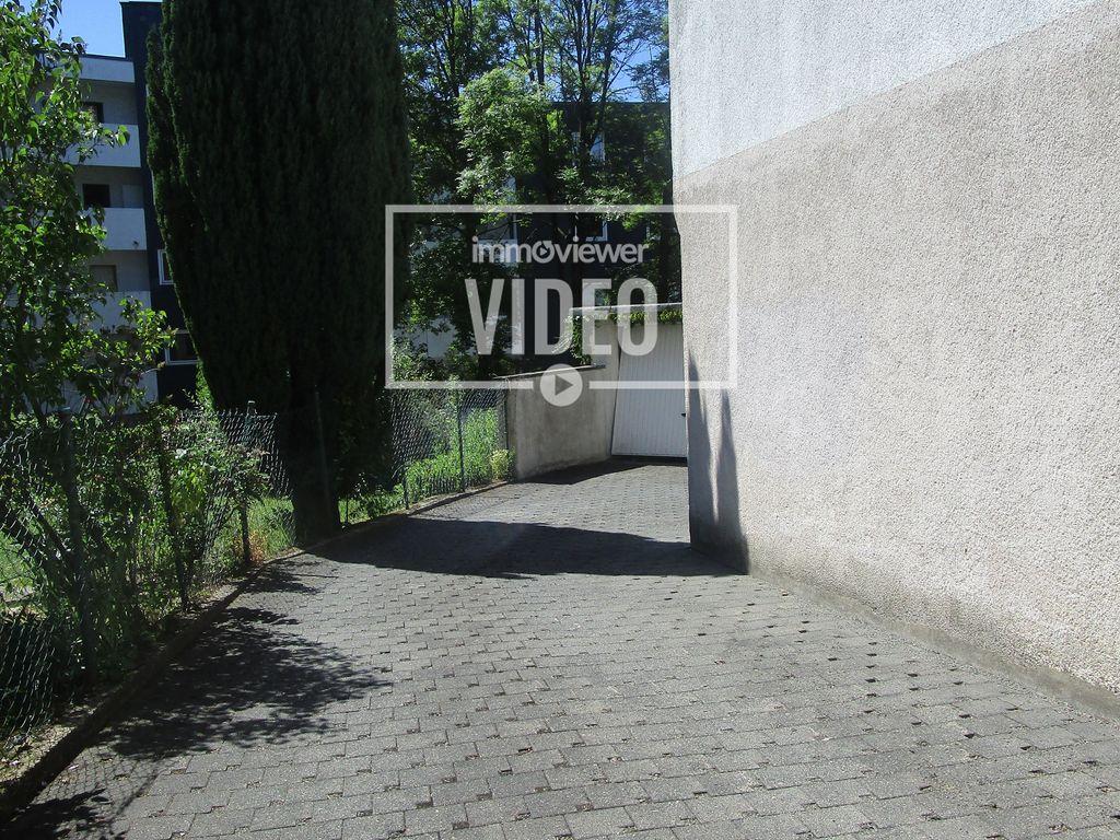 Zugang/Zufahrt