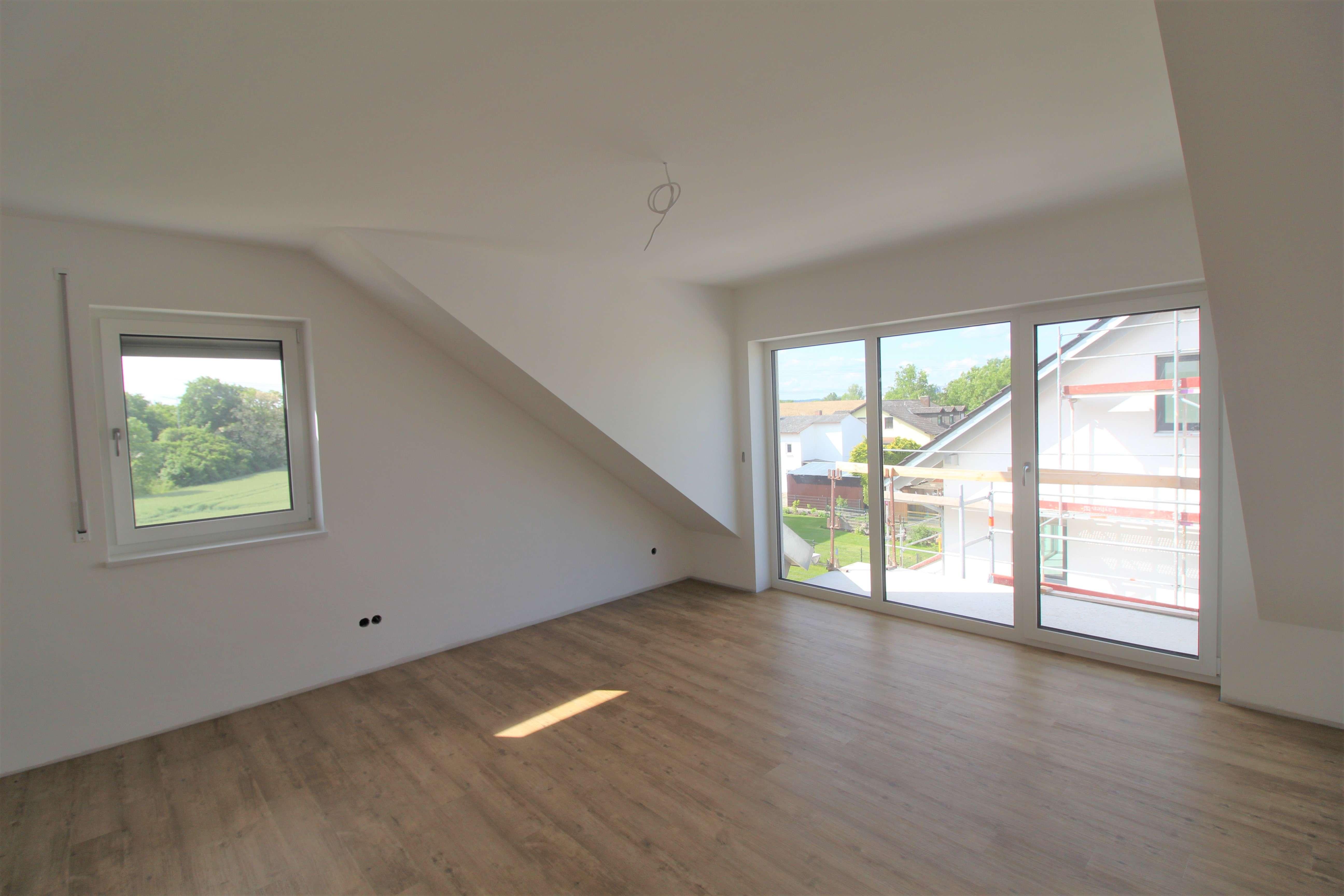 *TOP* - 3-Zimmer-Neubauwohnung in