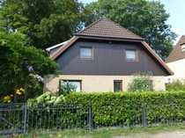 Bild Großzügiges Haus in Berlin Kladow im Grünen mit großem Garten für große Familie/Mehrgenerationen