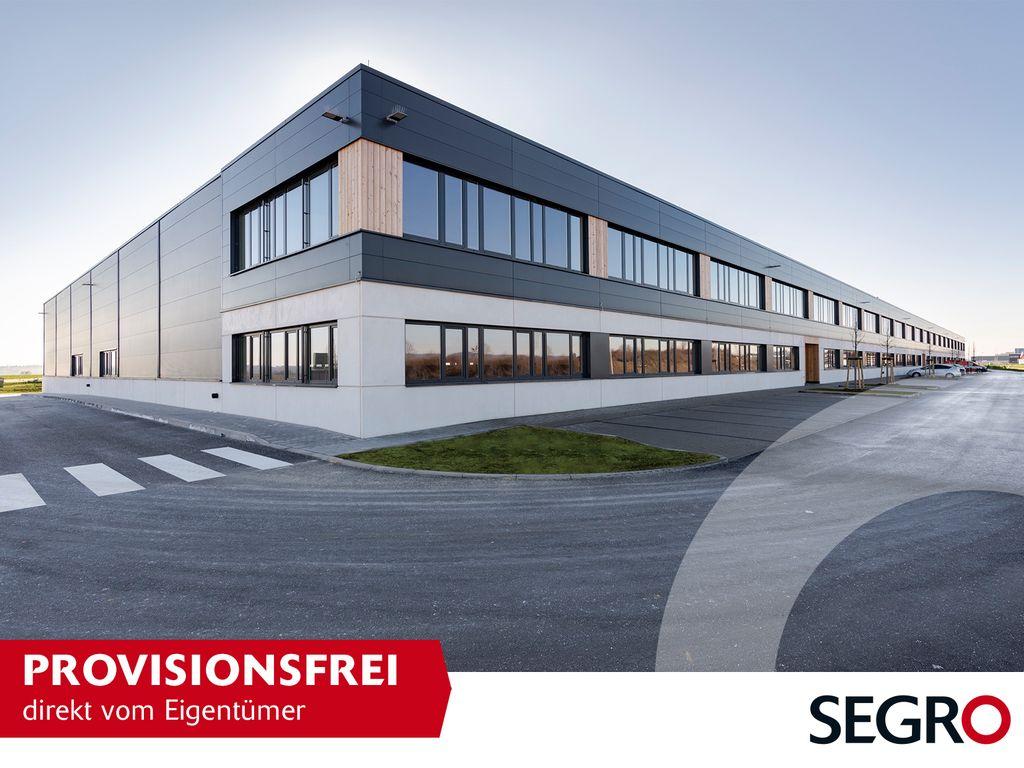 SEGRO Park Sachsenheim (1)