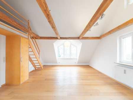 Lichtdurchflutetes, ruhiges ein Zimmer Appartement in München, Lerchenau in Feldmoching (München)