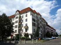 Bild Schöne geräumige 1,5-Zimmer-Wohnung mit Balkon und Einbauküche in Prenzlauer Berg, Berlin