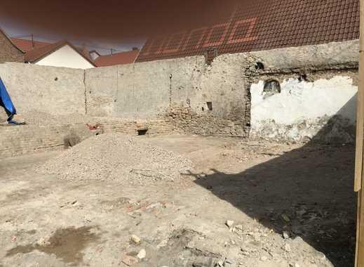 kleines Grundstück in Gimbsheim zu verkaufen