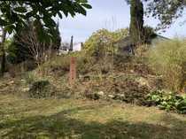 Baugrundstück im Schloßpark Schlangenbad Georgenborn