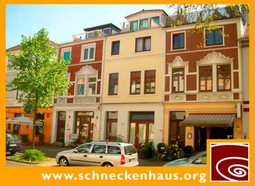 Gewerbefläche in Findorff! Ideal als Cafe, Ladenlokal oder Büro / Praxis!