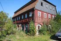 Umgebindehaus - 200 Jahre Handwerkskunst sucht