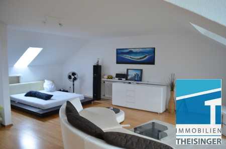 Kuschliges Apartment in Ingolstadt-Etting nur an eine EINZELPERSON IN FEST-ANSTELLUNG in Etting