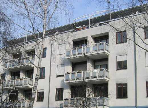 Stühlinger: Tiefgaragenstellplatz