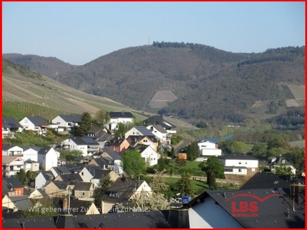 Panorama-Blick in Richtung Mos
