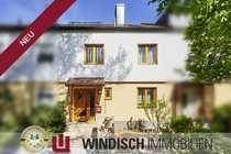 WINDISCH IMMOBILIEN - Renoviertes Reihenhaus in