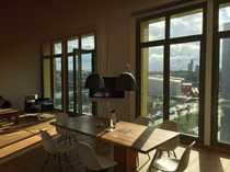 Modernstes Loft in Frankfurt am
