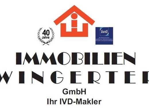 Top 2-Zimmer-Komfort-Neubau-Wohnung barrierefrei