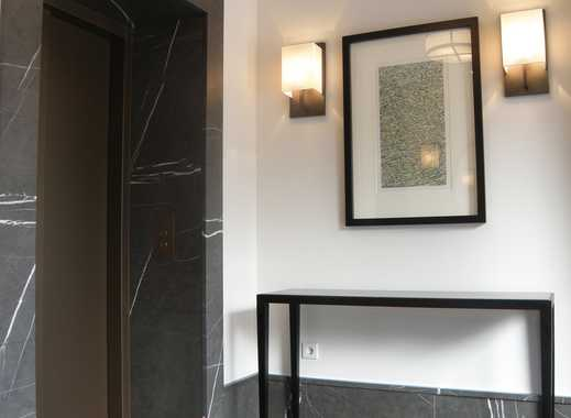 Df.-Golzheim: Elegante 4-Raum-Wohnung in einem attraktiven Neubau