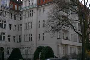 5.5 Zimmer Wohnung in Berlin