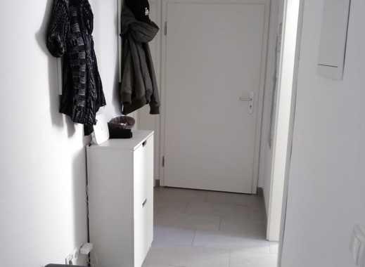 Sehr schöne helle Wohnung mit 3 ZKB-WC und Balkon