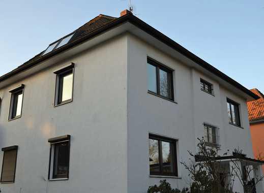 Große 2/3-Zimmer-Wohnung in Essen-Bredeney mit großem Südbalkon