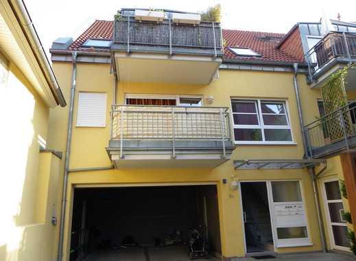 Maisonette Wohnung im Ortskern von Mainz-Hechtsheim - provisionsfrei