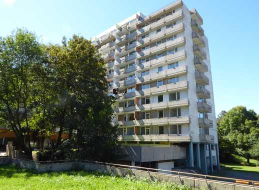 HAUSBANK IMMOBILIEN - 3 Zimmer Wohnung mit Balkon