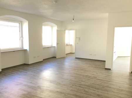 Neu renovierte Wohnung in der Altstadt beim Rathausplatz von privat zu vermieten in Kempten (Allgäu)-Innenstadt