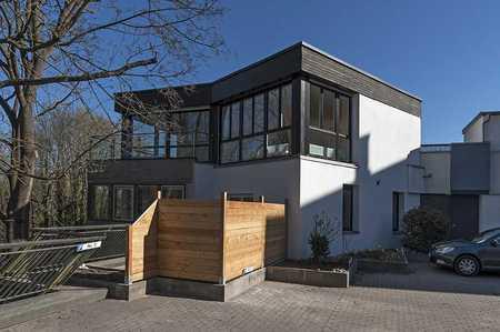 Neuwertige 3-Zimmer-EG-Wohnung mit Balkon und EBK in Nürnberg in Mögeldorf (Nürnberg)