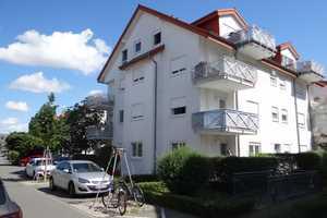 3 Zimmer Wohnung in Heidelberg