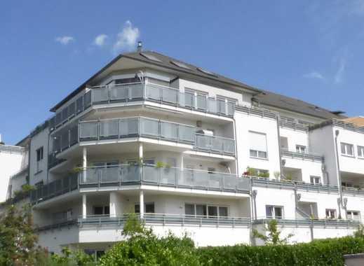 LICHT-LUFT-LEBENSQUALITÄT - 5-Zimmer-Maisonette-Penthouse