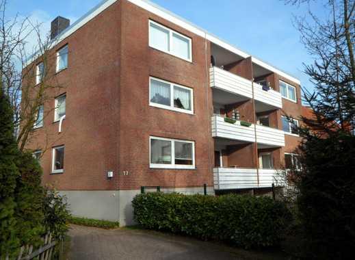 Geräumige 4 Zimmerwohnung mit sonnigem Balkon in schöner Wohnlage
