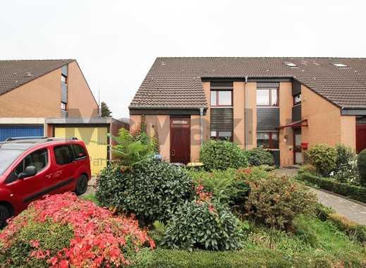 Ihr neues Zuhause in Marl! Schönes Reihenendhaus mit Sauna, Garten und Südwest-Terrasse!