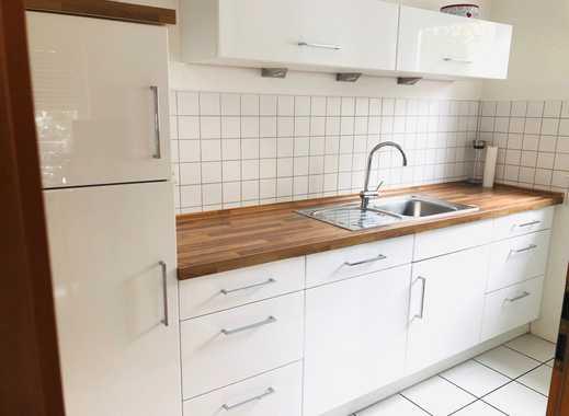 Neuwertige 3,5-Zimmer-Wohnung mit Balkon und EBK und TG-Stellplathz in VS-Schwennigen