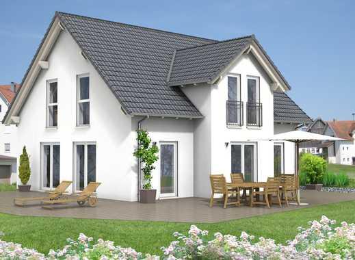 ***Machen Sie Ihren Traum vom Eigenheim wahr, mit der RP-ProjektBau GmbH in Kreuzau***